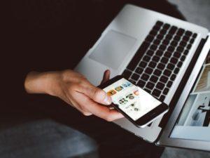 Phone App Computer